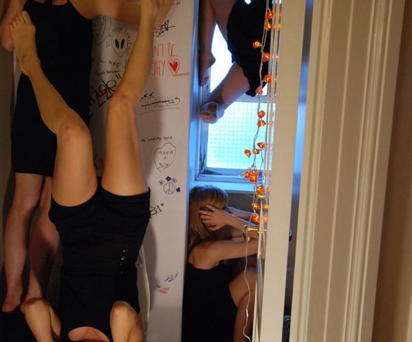 Darí Darí Dance Company