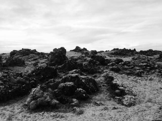 Djöflagangur-sýnt í Mars
