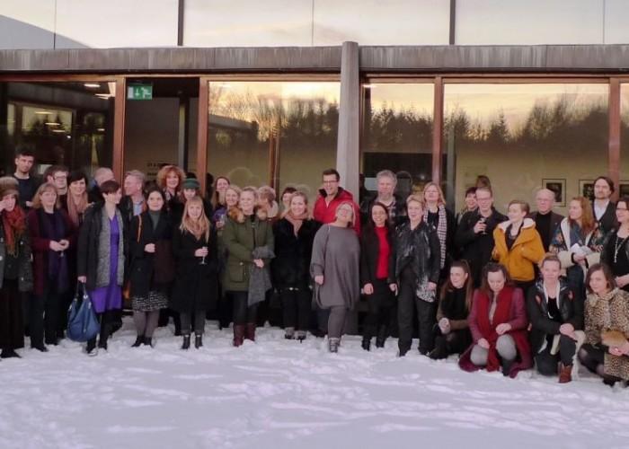 Úthlutun menningarstyrkja Reykjavíkur 2016