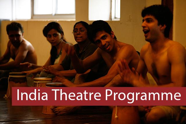 India-Theatre-Programme