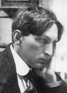 Málþing Leikfélags Reykjavíkur um Jóhann Sigurjónsson (1880 – 1919)