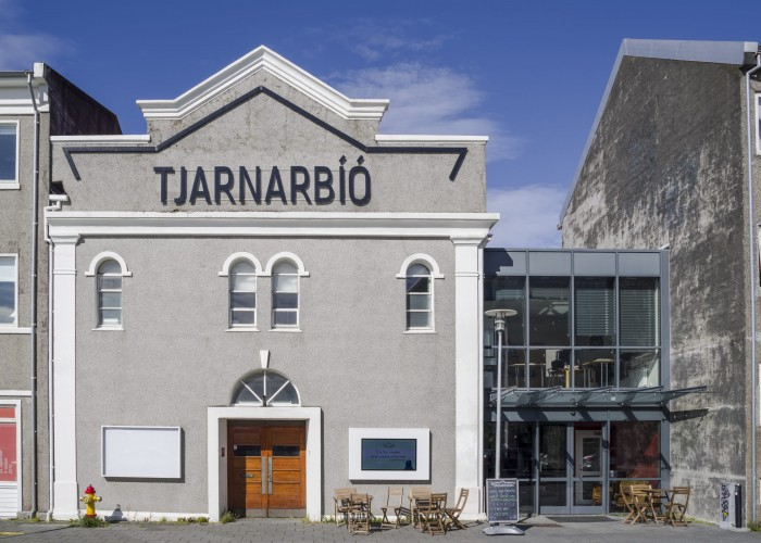 Tjarnarbio Theatre General Assembly 2020