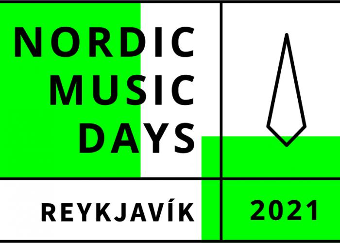Norrænir músíkdagar 2021 – opið fyrir umsóknir